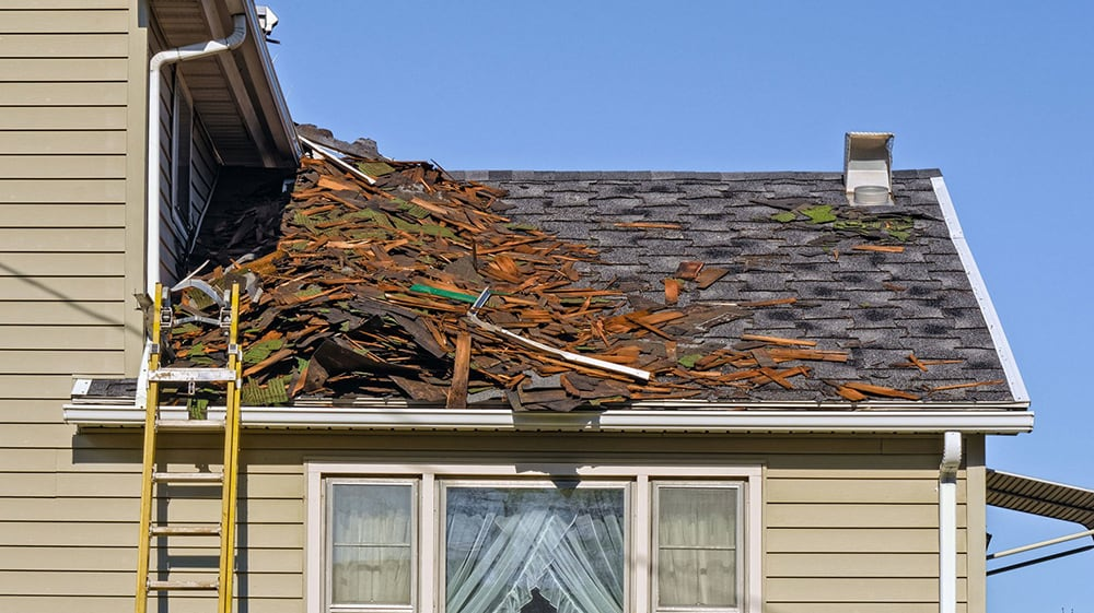 Local roofing company in vancouver wa